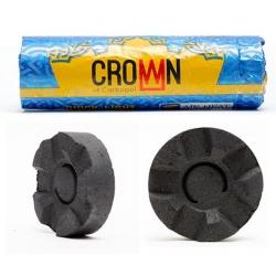 CarboPol Crown greitai įdegama d=40mm rulonėlis