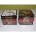 ZG natūrali anglis (tabletės diam. 40mm)