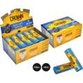 CarboPol Crown greitai įdegama d=40mm, dėžutė (100vnt. tablečių)