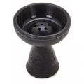 Silikoninė taurelė (juoda)